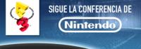 La conferencia de Nintendo en Xataka: síguela en directo