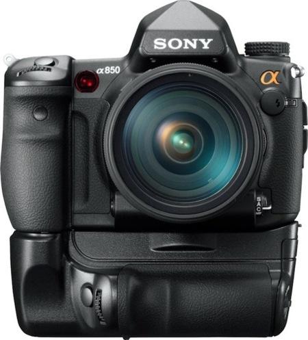 Sony Alpha A850