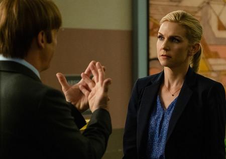 'Better Call Saul' cierra su extraordinaria temporada 4 con un paso sin retorno para su protagonista