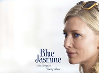 'Blue Jasmine', la película