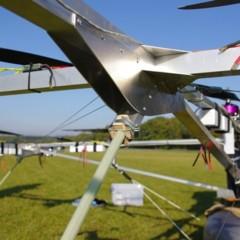 Foto 4 de 5 de la galería e-volo en Motorpasión