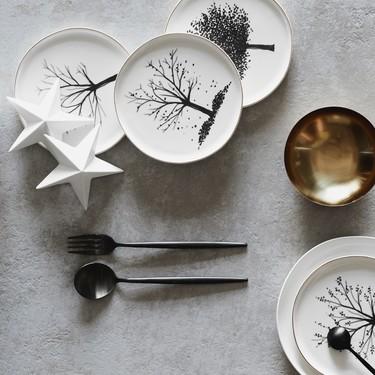 BoConcept presenta una Navidad elegante de estilo nórdico con blanco y negro como protagonistas