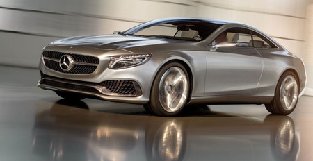 Mercedes-Benz confirma el Clase S descapotable