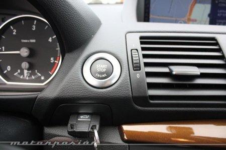 Llave BMW Serie 1