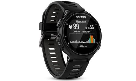 Black Friday 2019: el Garmin Forerunner 735XT, ahora en Amazon, a precio mínimo, por 198,90 euros
