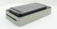 SnapJet, una impresora de fotos que escanea la pantalla de nuestro teléfono
