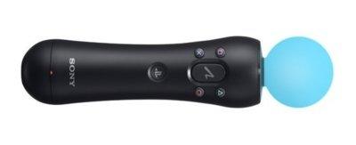 PlayStation Move, precio y disponibilidad