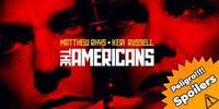 'The Americans', crece y promete mucho más