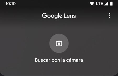 Google Lens renueva su interfaz para potenciar el análisis de capturas de pantalla y fotos de tu móvil