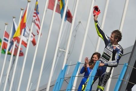 Valentino Rossi, declaraciones y desmentidos sobre la temporada 2014