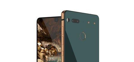 Essential Phone, los seis puntos clave para entender el teléfono del creador de Android