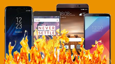 Cazando Gangas: esta ola de calor viene cargada de las mejores ofertas en móviles, accesorios y apps Android