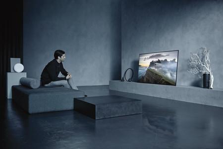 Qué hay que mirar al comprar un televisor para asegurarnos de que va a tener las tecnologías de los próximos años