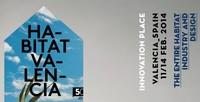 Una Feria Hábitat Valencia más internacional celebrará su 50 aniversario con las mejores marcas