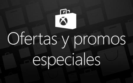 Inician las ofertas de primavera en Xbox Live, más de 100 juegos para Xbox 360 y Xbox One en descuento