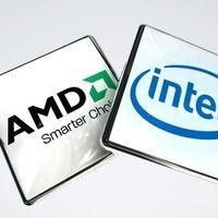 Intel y AMD se alían para crear un chip combinado y luchar contra NVIDIA en portátiles