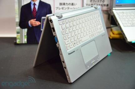 Panasonic AX