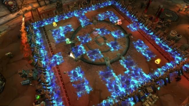 World Of Warcraft Legion Parche 715 02