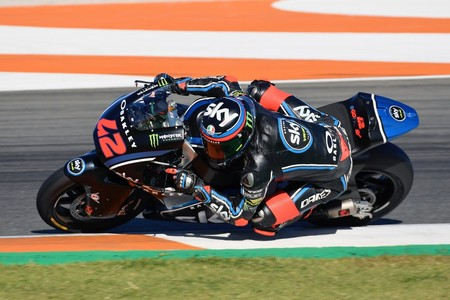 Francesco Bagnaia Pretemporada 2018