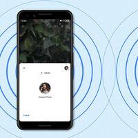 Nearby Share estrena dos funcionalidades que ya se están liberando: transferencia a múltiples usuarios y visibilidad para todos