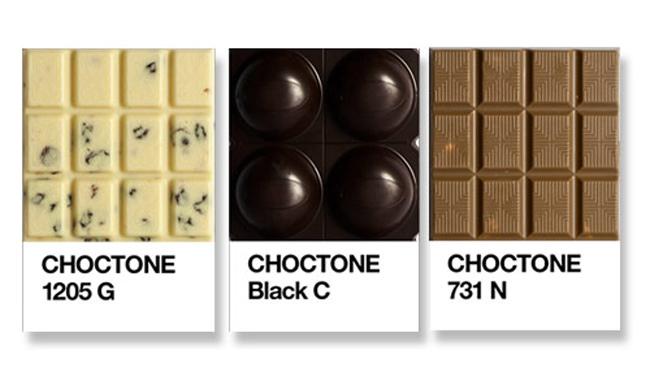 Choctone, una dulce pantonera detalle