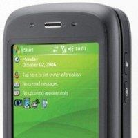 Actualización a Windows Mobile 6 para el HTC P4350