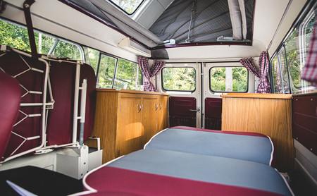 Bedford CA Dormobile Caravan Martin-Walter (1961)