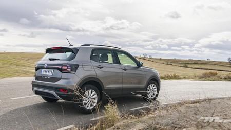 Volkswagen T Cross 2019 Prueba 011