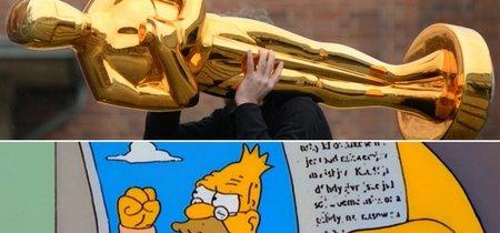 'Old man yells at cloud': descuartizamos las nominaciones a los Oscar