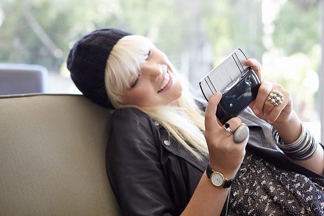 Foto de Sony Ericsson Xperia Play (1/7)