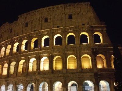 Penes para la buena suerte y otras supersticiones de la Antigua Roma