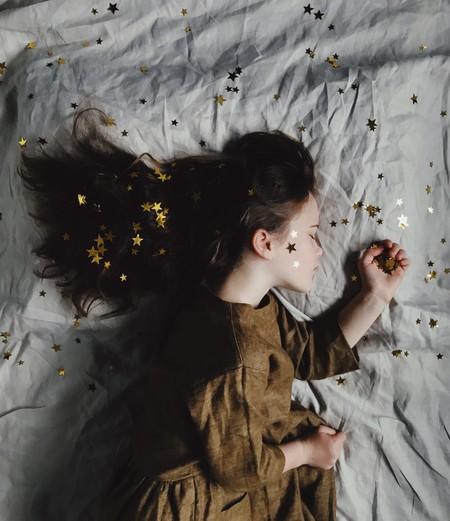 Nina Durmiendo