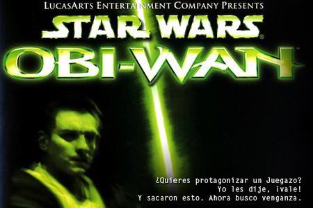LucasArts admite la baja calidad de los últimos juegos de 'Star Wars'