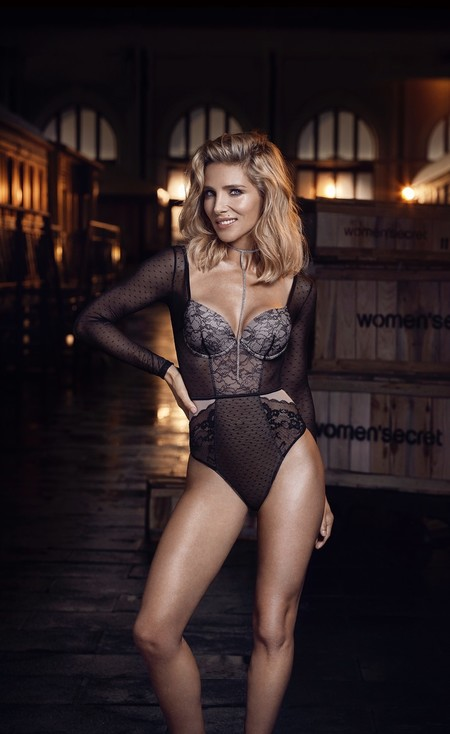 Women Secret Elsa Pataky Foto Campana 1