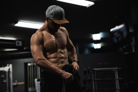 Masa Muscular Abdominales