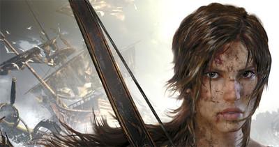 Así podía haber sido la nueva Lara Croft