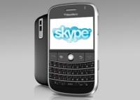 Skype Lite for BlackBerry en beta cerrada