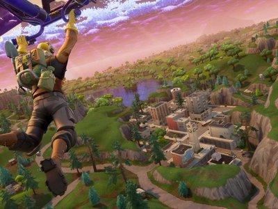 Fortnite contará con la función cross-play entre las versiones de Xbox One, PC y móviles