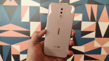 Nokia 4.2: así luce el próximo smartphone finlandés que llegará a México