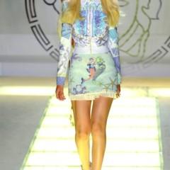 Foto 5 de 44 de la galería versace-primavera-verano-2012 en Trendencias