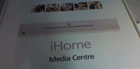 Apple podría estar trabajando en un servidor de contenidos multimedia