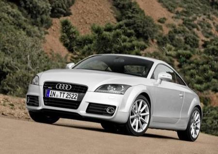 Audi TT 2011, cambios ínfimos