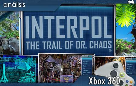 'Interpol'. Análisis