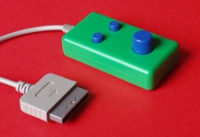 Especial controles de videojuegos: paddle