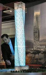 Dubai y los parecidos razonables