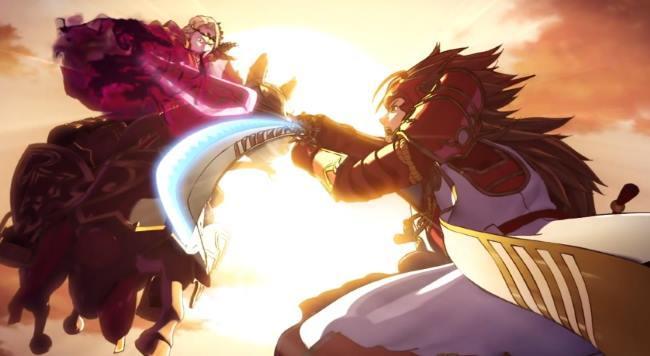 Fire Emblem de Nintendo 3DS ... Epico