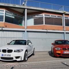 Foto 2 de 28 de la galería bmw-serie-1-m-coupe-m3-y-x6-m-en-el-jarama-prueba en Motorpasión