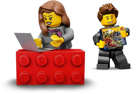 5 sets de Lego rebajados en Amazon para todas las edades desde 15,99 euros