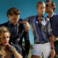 Colección Massimo Dutti Primavera-Verano 2014: ¿qué se cuece esta vez?