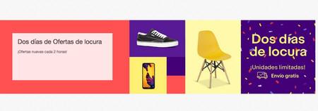 Dos días de locura en eBay: las 11 mejores ofertas